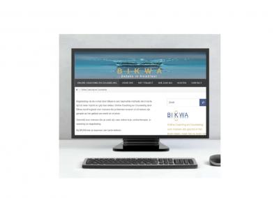 Bikwa Online Coaching en Counseling